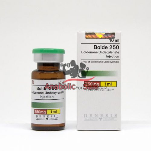 Bolde 250mg