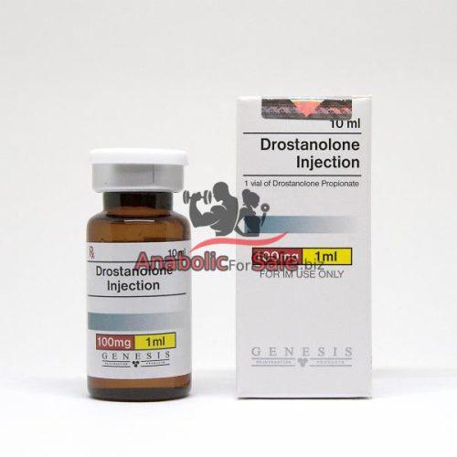 Genesis Drostanolon
