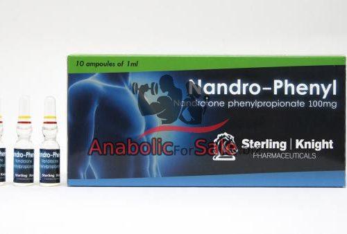 Nandrolon Phenyl