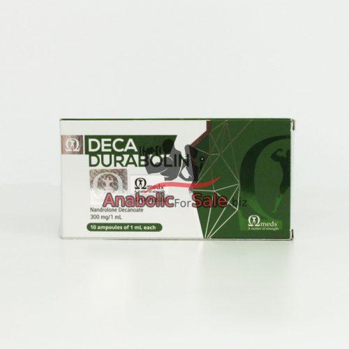 Deca Durabolin Omega