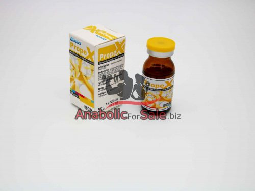 Testosterone Propionat