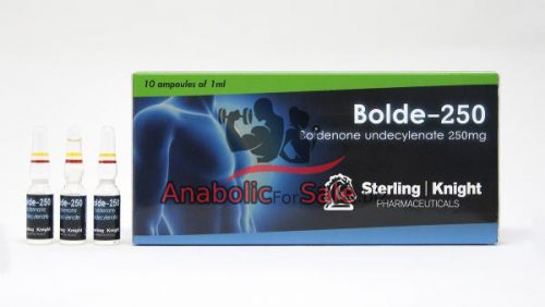 Bolde-250