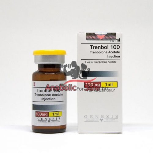 Genesis Trenbolone