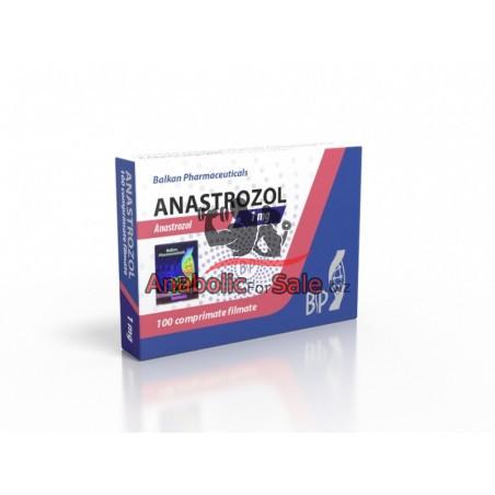 Anastrozole Tabs