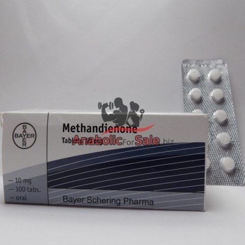 Methandienone Bayer