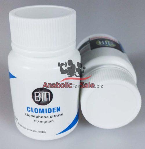 Clomiphen Citrat