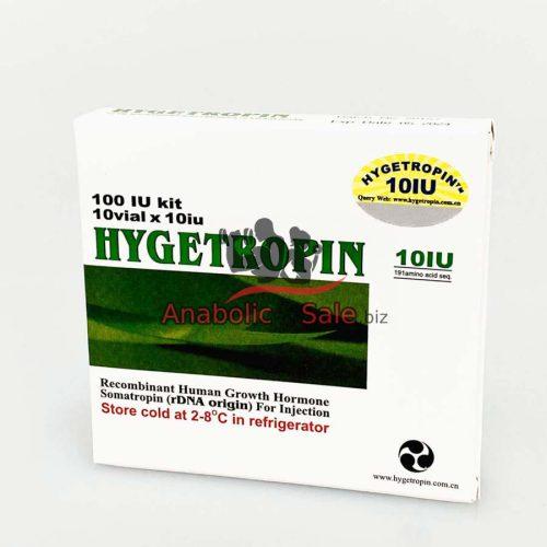Hygetropin