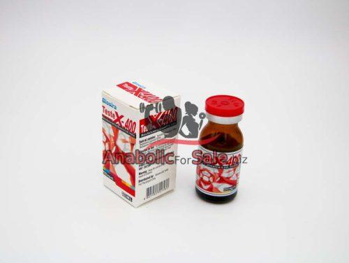 Steroid Mix Biosira