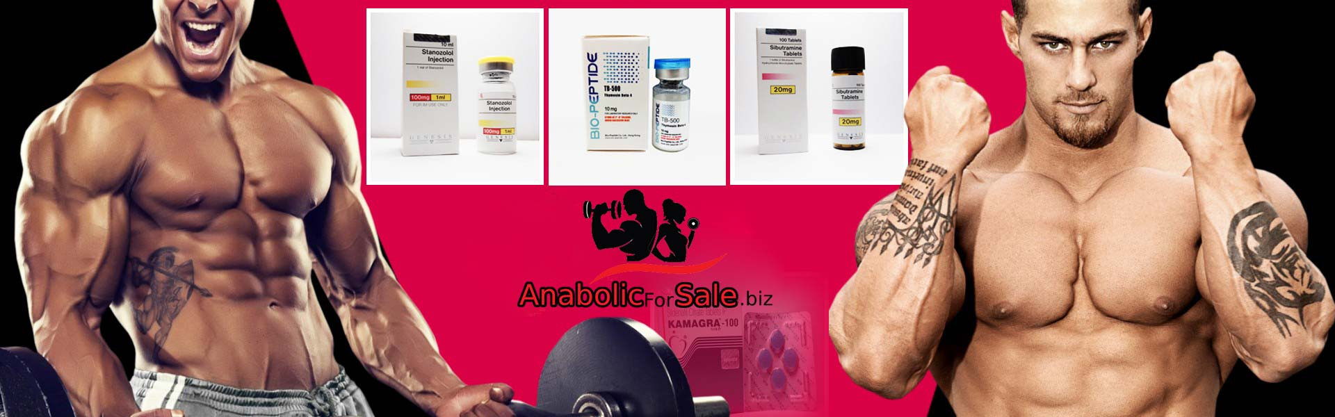anabolic for sale